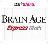 Brain Age Express - Math.png