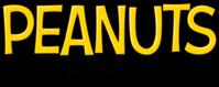 Peanuts series logo