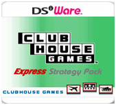Clubhouse Games Express - Strategy Pack.png