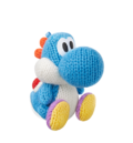 Light Blue Yarn Yoshi amiibo (YWW).png