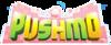 Pushmo series logo