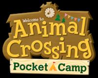 Animal Crossing Pocket Camp logo.png