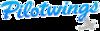 Pilotwings series logo