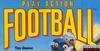 Play Action Football series logo
