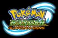 PokémonRanger3 logo.png