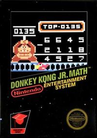 Donkey Kong Jr. Math NA box.png