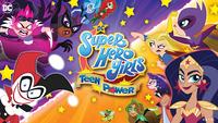 DC Super Hero Girls TP logo.png