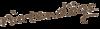Nintendogs series logo