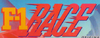 F-1 Race series logo