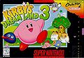 Kirbys dream land 3 frontcover.jpg