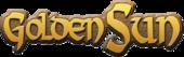 Golden Sun series logo