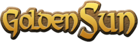 Golden Sun series logo