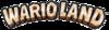 Wario series logo