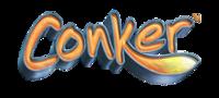 Conker series logo