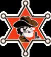 Sheriff series logo