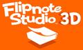 Flipnote Studio 3D logo.png