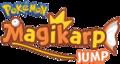 Pokemon Magikarp Jump logo.png