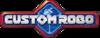 Custom Robo series logo