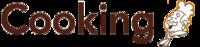 Cooking series logo