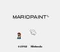 MarioPaint Satellaview title.png