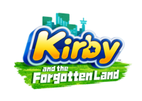 Kirby and the Forgotten Land logo.png