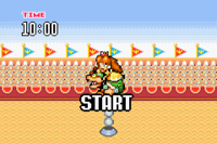 Daisy Rodeo screen.png
