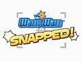 WarioWare Snapped logo.png