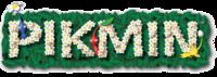 Pikmin series logo