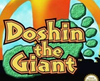 Doshin the Giant series logo