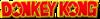 Donkey Kong series logo