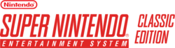 Super NES Classic Edition logo.png