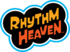 Rhythm Heaven series logo