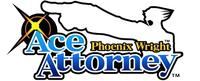 Ace Attorney series logo
