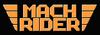 Mach Rider series logo