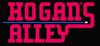 Hogan's Alley series logo