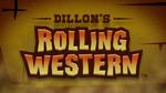 Dillon series logo