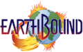 EarthBound series logo
