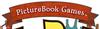 PictureBook Games series logo