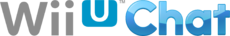 Wii U Chat logo.png