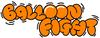 Balloon Fight series logo