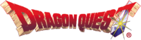 Dragon Quest series logo