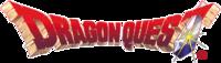 Dragon Quest series logo