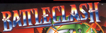 BattleClash series logo