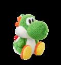 Green Yarn Yoshi amiibo (YWW).png