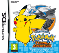 Learn with Pokémon Typing Adventure boxart.png