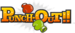 Punch Out series logo