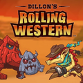Dillon Rolling Western logo.png