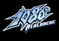 1080° series logo