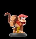 Diddy Kong amiibo (SSB).png