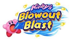 Kirby's Blowout Blast NA logo.jpg